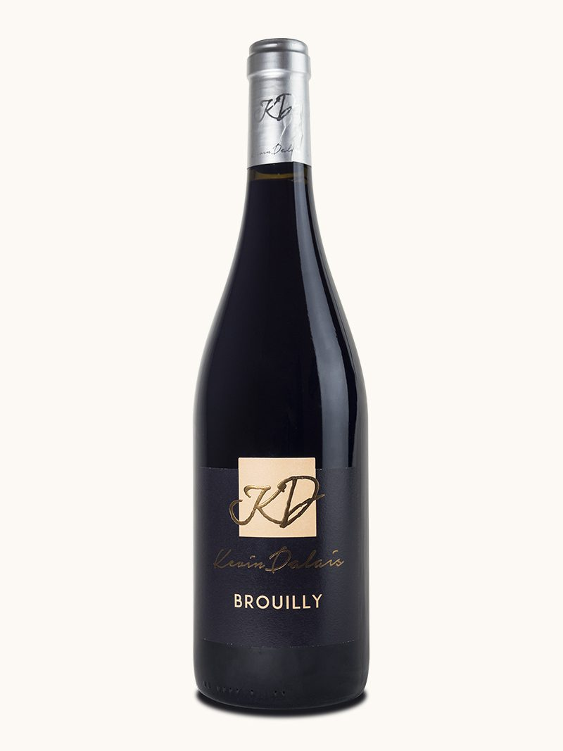 Kevin Dalais BROUILLY